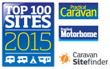 Practical Caravan Top 100 Sites